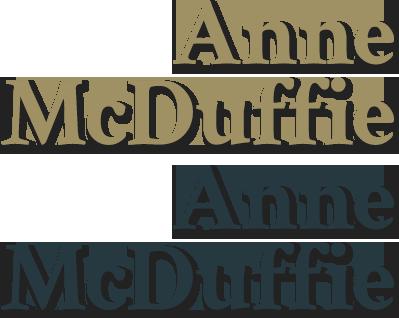 Anne McDuffie